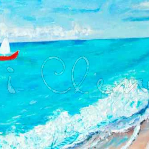 St.Kitts & Nevis - Ali's Art Designs